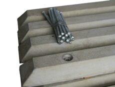 Wheel Stop Concrete - 1650mm