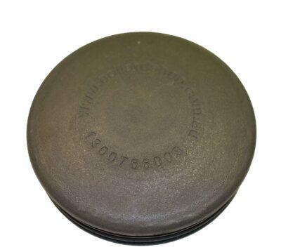 140mm Plastic Cap (Round)