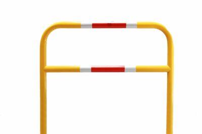 Pedestrian Barrier IG-B 1200mm With Bar