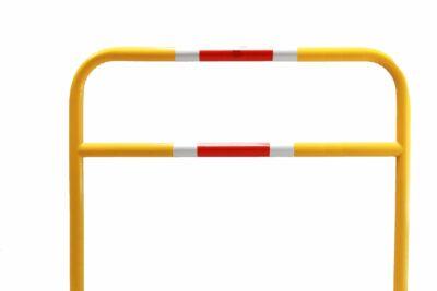 Pedestrian Barrier IG-B 1500mm With Bar