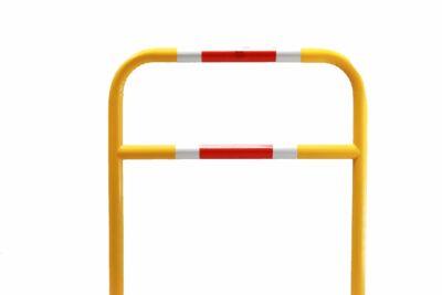Pedestrian Barrier IG-B 900mm With Bar