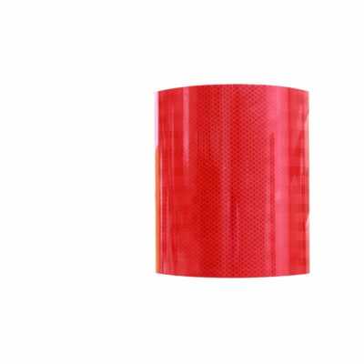Class 1 Reflective Tape Red 1, Meters X 300mm Wide.
