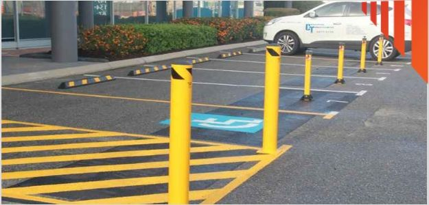 Bollard Installation Services